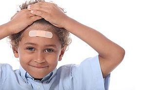 Αυτά είναι τα παιδικά ατυχήματα στο σπίτι που μπορείτε να αποφύγετε!