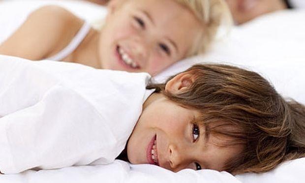 Αυτά είναι τα tips για ένα ήσυχο βράδυ με το παιδί σας!