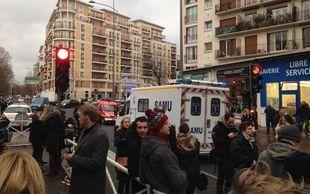 Νέα επίθεση στη Γαλλία: Έφυγε από τη ζωή η τραυματισμένη αστυνομικός!