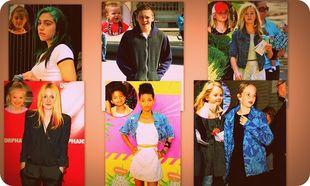 Πώς περνούν τα χρόνια! Τα παιδιά των διάσημων μεγάλωσαν, δείτε τα! (εικόνες)