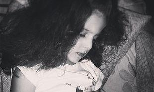 «Το όνειρο της τετράχρονης κόρης μου με τρόμαξε!»
