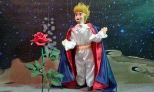 Ο Μικρός Πρίγκιπας: οι παραστάσεις συνεχίζονται από το Θέατρο Μαριονέτας Γκότση