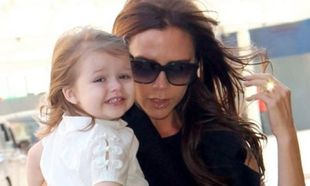 Μα πόσο μεγάλωσε: Η κόρη των Beckhams, Harper, έγινε σωστή... κυρία! (εικόνες)