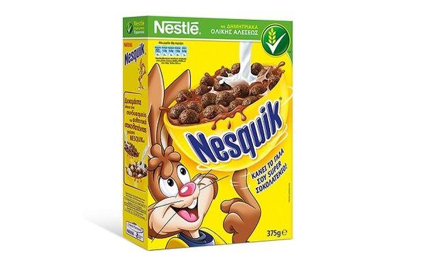 Ένα καλό πρωινό για τους μικρούς μας «υπερήρωες»!