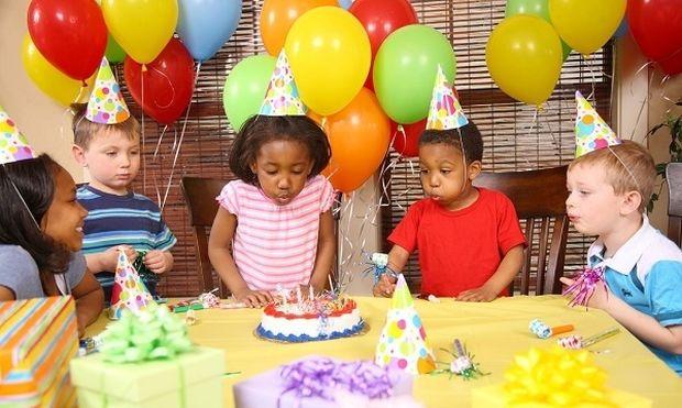 Διακόσμηση παιδικού πάρτι, γράφει η Αρχιτέκτων Μηχανικός Μάγδα Μαυρίκη!