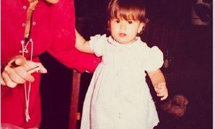 Αναγνωρίζετε το κοριτσάκι της φωτογραφίας; (εικόνα)