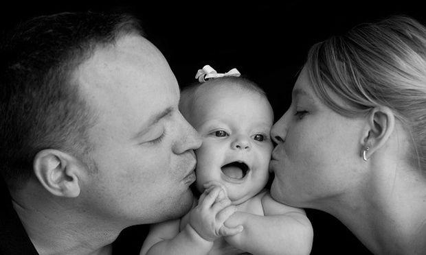 Η καθημερινότητα ενός γονιού σε 15 αποφθέγματα!