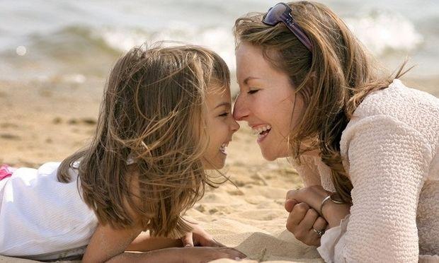 Οι υποσχέσεις μιας μαμάς: «Υπόσχομαι ότι θα...»