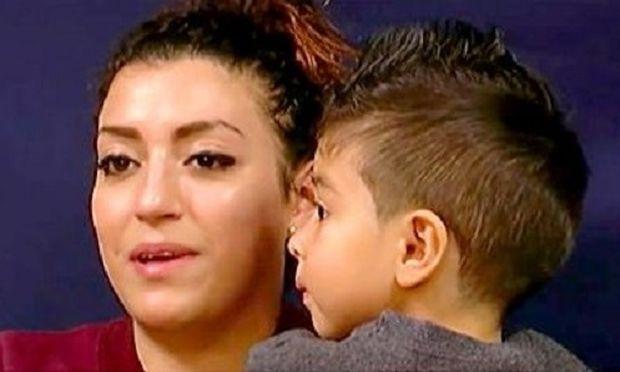 Απίστευτο! Απήγαγαν τρίχρονο αγοράκι και αυτό κατάφερε να ειδοποιήσει την αστυνομία με τον πιο ευρηματικό τρόπο!
