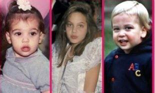 Όταν το παρελθόν συναντάει το παρόν! Διάσημοι που είναι ολόιδιοι με τα... παιδιά τους