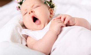 Εσείς γνωρίζετε πώς πρέπει να κοιμάται ένα νεογέννητο;