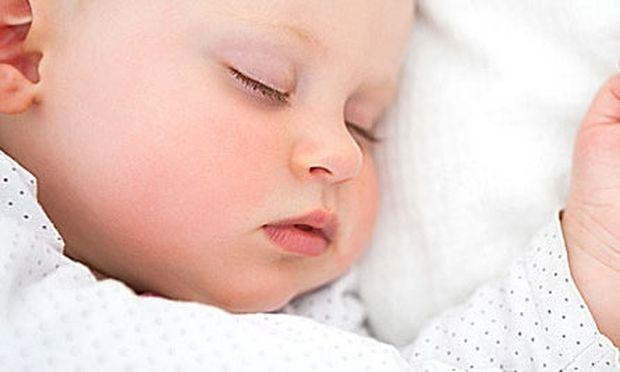 Μπορώ να κοιμάμαι με το μωρό μου;
