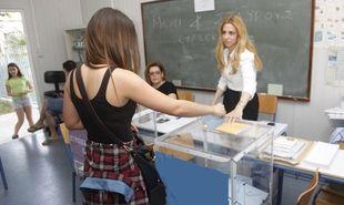 Πώς εξηγούμε στους εφήβους την αξία των βουλευτικών εκλογών!