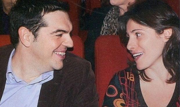 Περιστέρα (Μπέτυ) Μπαζιάνα: Όλα όσα δε γνωρίζατε για τη σύντροφο του Αλέξη Τσίπρα (εικόνες)