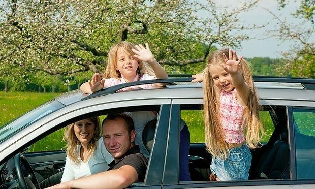 Οδηγός Ασφαλείας: Τι να προσέξετε αν ετοιμάζεστε να ταξιδέψετε οικογενειακώς με το αυτοκίνητο για να ψηφίσετε!