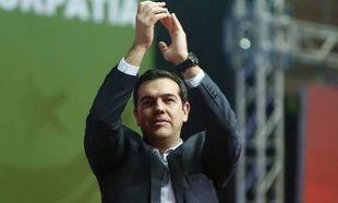 Δημοσκόπηση Newsbomb: Με ποιους θέλετε να κυβερνήσει ο Αλέξης Τσίπρας;