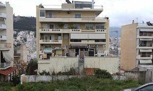 Εκλογές 2015 - Η Telegraph παρουσιάζει το διαμέρισμα του Αλέξη Τσίπρα
