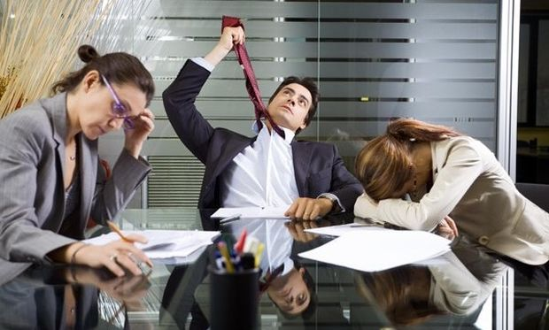 Τεστ: Μάθε αν ήρθε η ώρα να αλλάξεις δουλειά!