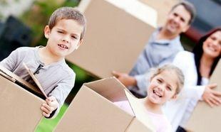 Μετακόμιση σε νέο σπίτι. Πώς θα προσαρμοστεί το παιδί; Από την ψυχολόγο Αλεξάνδρα Καππάτου