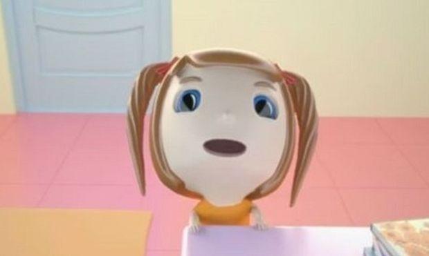 «Tο Μυστικό της μικρής Νίκης»:Το νέο βίντεο κατά της παιδικής, σεξουαλικής κακοποίησης που όλα τα παιδιά πρέπει να δουν!