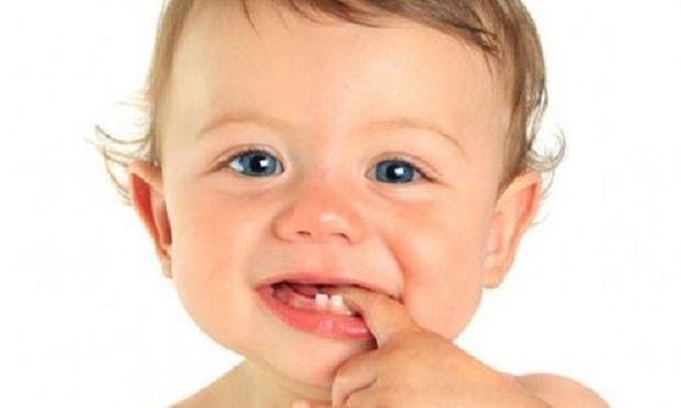 Έτσι θα κρατήσετε τα δόντια του παιδιού σας υγιή!
