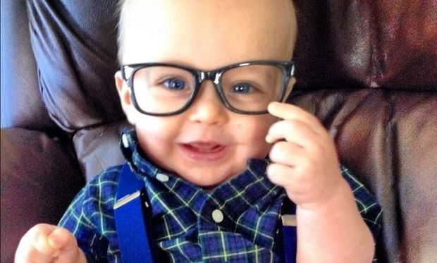 Το ξέρατε ότι η μυωπία στα μωρά εξαρτάται από το μήνα που έχουν γεννηθεί;