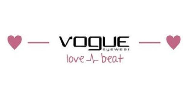 Νέα συλλογή Vogue Eyewear!