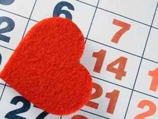 Ποια ζώδια έχουν σημαντικές ημερομηνίες το Φεβρουάριο;