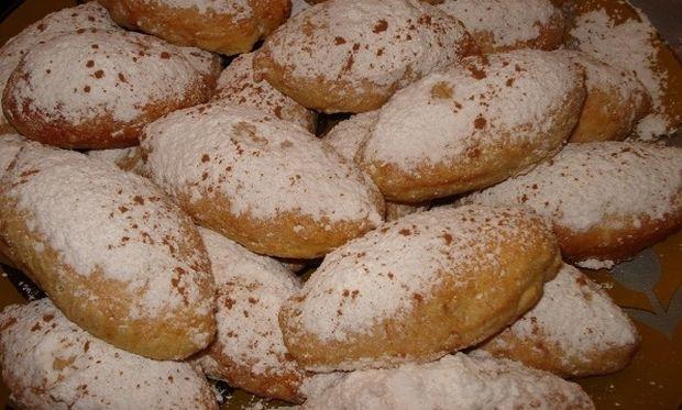 Συνταγή για πεντανόστιμα μηλοπιτάκια!