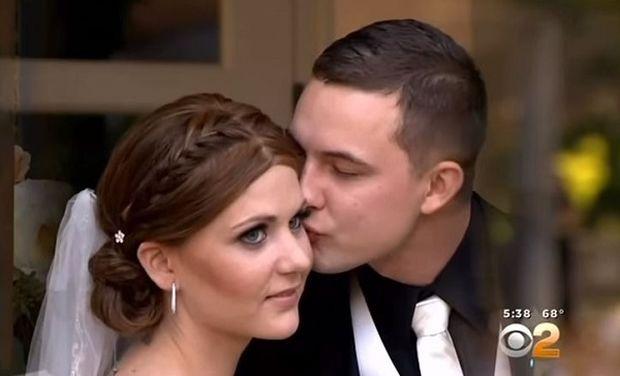 H συγκλονιστική αλήθεια, πίσω από αυτόν τον ονειρεμένο γάμο!(βίντεο)