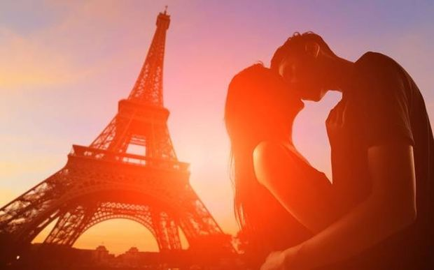 Ταξιδιωτικές οδηγίες για ερωτευμένους!