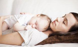 Νεογέννητο στο σπίτι. Πώς θα κοιμηθεί αυτό καλά και η μαμά καλύτερα!