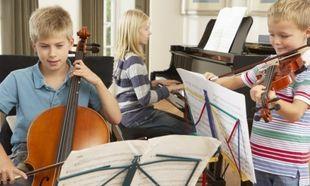 Γιατί τα παιδιά πρέπει να μαθαίνουν μουσική