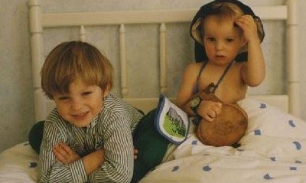 Αυτά τα αγόρια έκαναν στη μητέρα τους το πιο πρωτότυπο δώρο! (εικόνες)