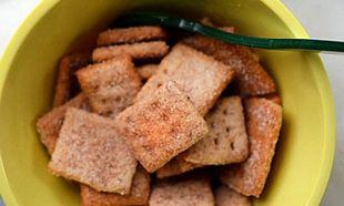 Συνταγή για λαχταριστά δημητριακά με ξηρούς καρπούς!