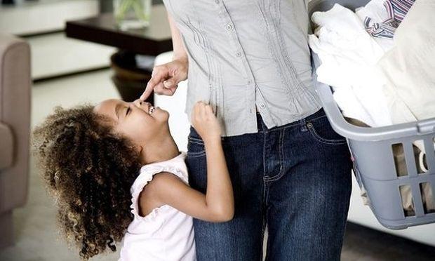 «Δεν μπορώ να αφιερώσω χρόνο στο παιδί μου, τι να κάνω;»