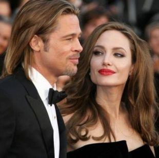 Kαλά ακούσαμε; H οικογένεια Jolie-Pitt ετοιμάζεται να καλωσορίσει το νέο της μέλος