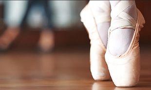 Ποια είναι η κατάλληλη ηλικία για να ξεκινήσει το παιδί μου μπαλέτο;