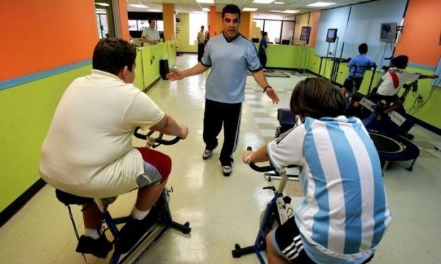Πουέρτο Ρίκο: Πρόστιμο σε όσους γονείς έχουν παχύσαρκο παιδί