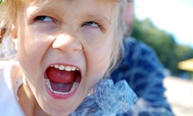«Πώς θα κάνω το παιδί μου να μην φωνάζει;»