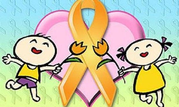 15η Φεβρουαρίου: Παγκόσμια Ημέρα κατά του παιδικού καρκίνου