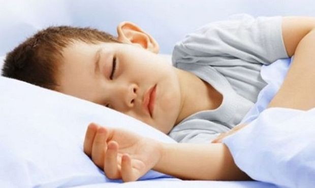 Πώς να βοηθήσετε το παιδί σας να κοιμηθεί!