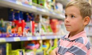 Παιδικός καταναλωτισμός: Έτσι θα τον αντιμετωπίσετε!