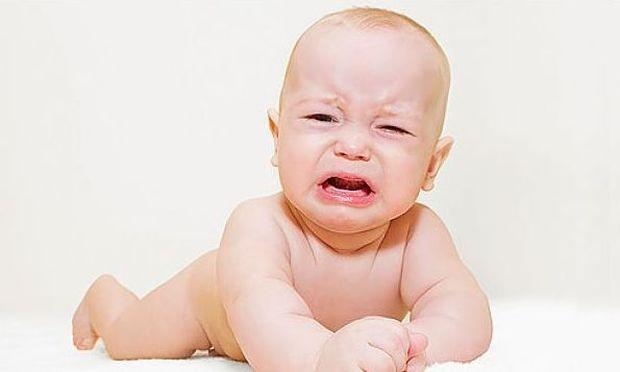 Κλαίει το μωρό; Ακολουθήστε τις παρακάτω συμβουλές!