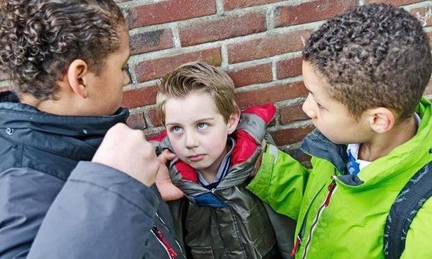 Σύνδρομο Asperger και Bullying-Τεχνικές Διαχείρισης!