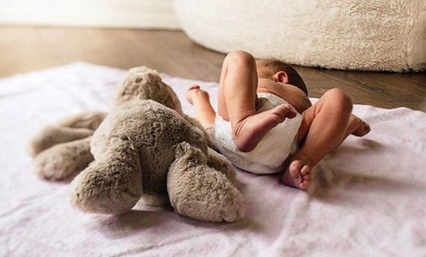 Αυτά είναι τα δώρα που μπορούμε να πάρουμε σ' ένα μωρό μέχρι 1 έτους