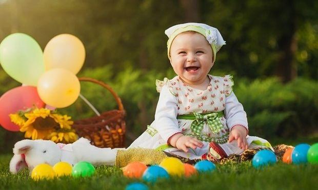 Τα μωρά βαριούνται εύκολα τα παιχνίδια. Δείτε πώς θα κρατήσετε ζωντανό το ενδιαφέρον τους!