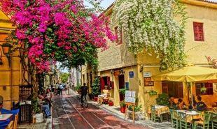 Τα 10 καλύτερα μέρη για περίπατο στην Αθήνα!