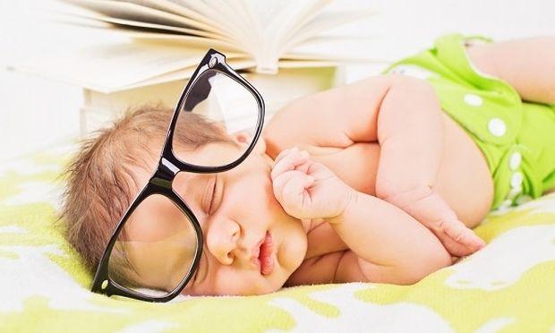 Το πόσο έξυπνο είναι το παιδί είναι καθαρά θέμα κληρονομικότητας;