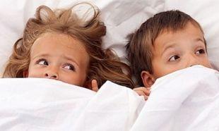 Έτσι θα βοηθήσετε το παιδί σας να αντιμετωπίσει ένα κακό όνειρο!